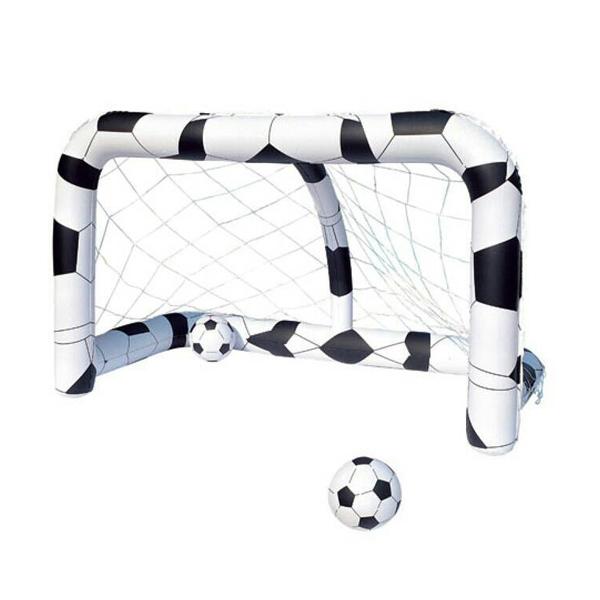 Bestway Soccer Net Mainan Anak