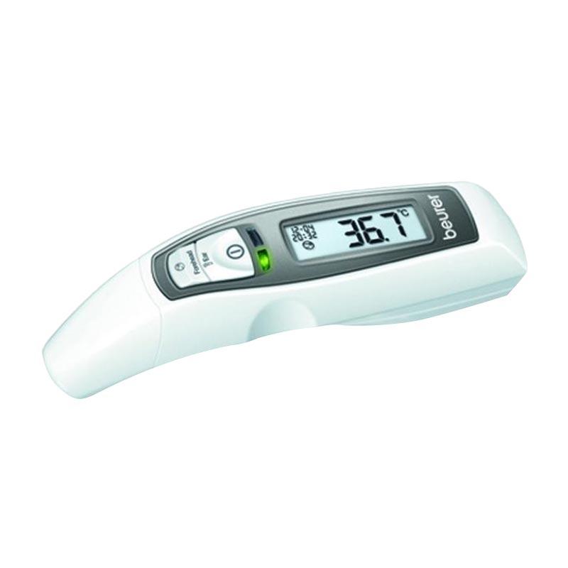harga Beurer FT-65 Thermometer Instan Alat Monitor Kesehatan Blibli.com