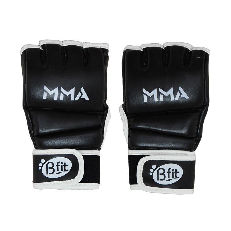 BFIT 3087 MMA Hitam Sarung Tinju