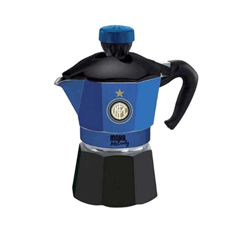 harga Bialetti Moka Melody Sport Inter Milan Coffee Pot [3 Cup] Blibli.com