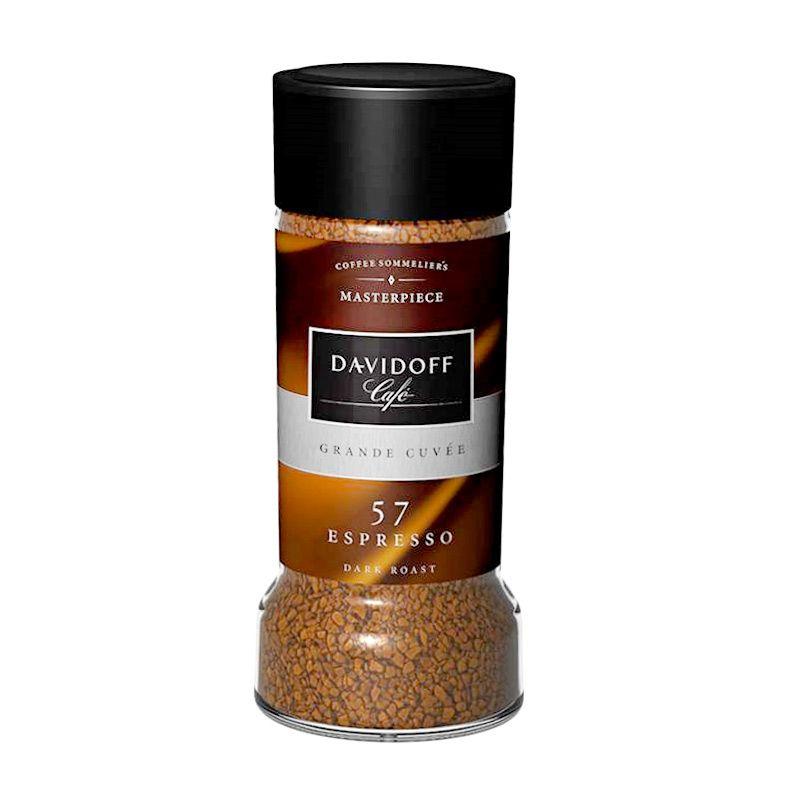 DAVIDOFF Espresso Kopi [100 gr]