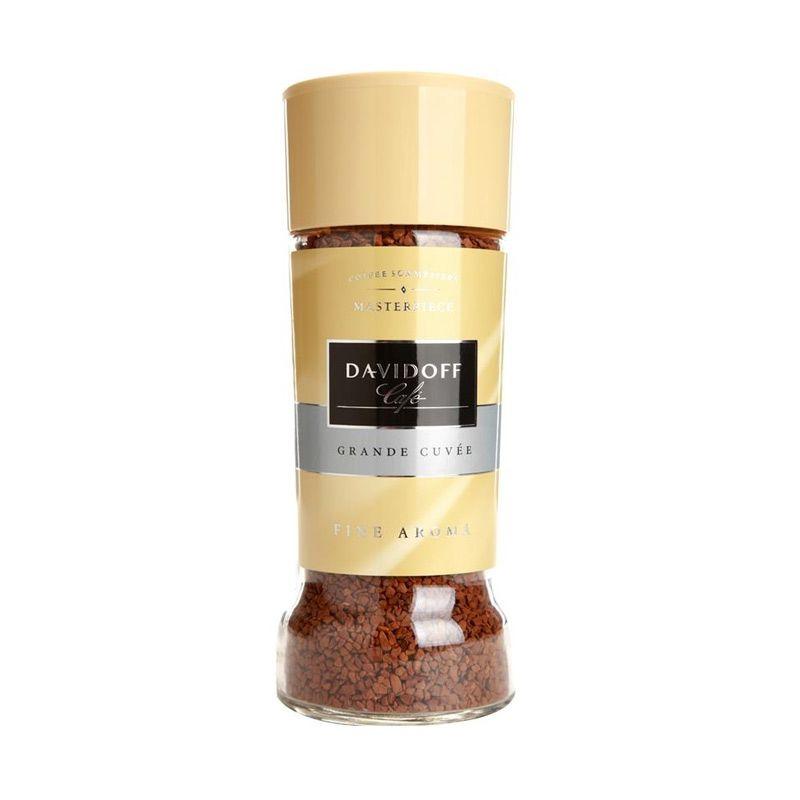 DAVIDOFF Fine Aroma Kopi [100 gr]