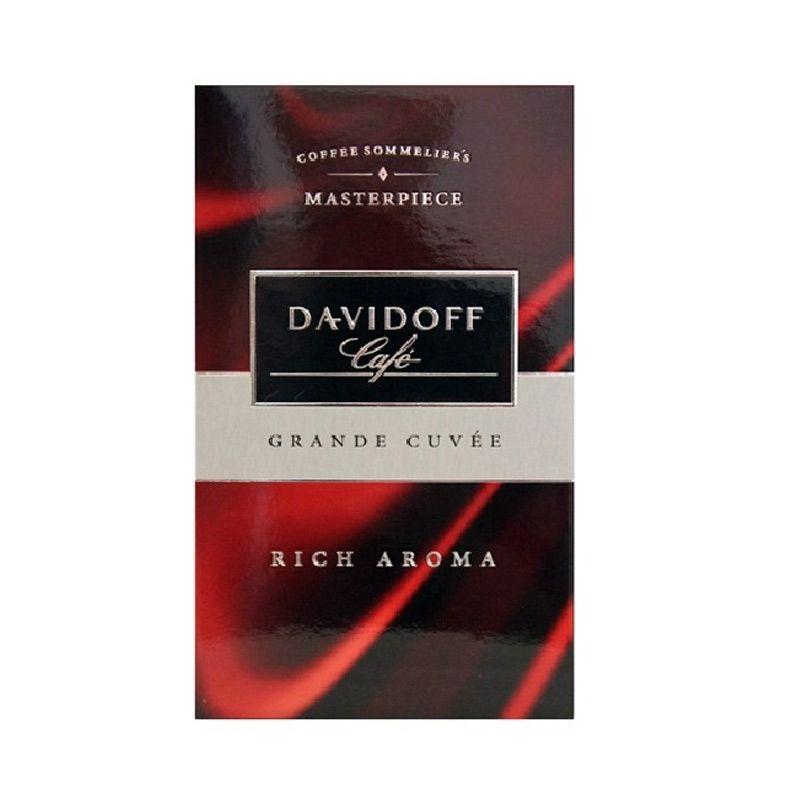 DAVIDOFF Stick Rich Aroma Kopi [45 gr]