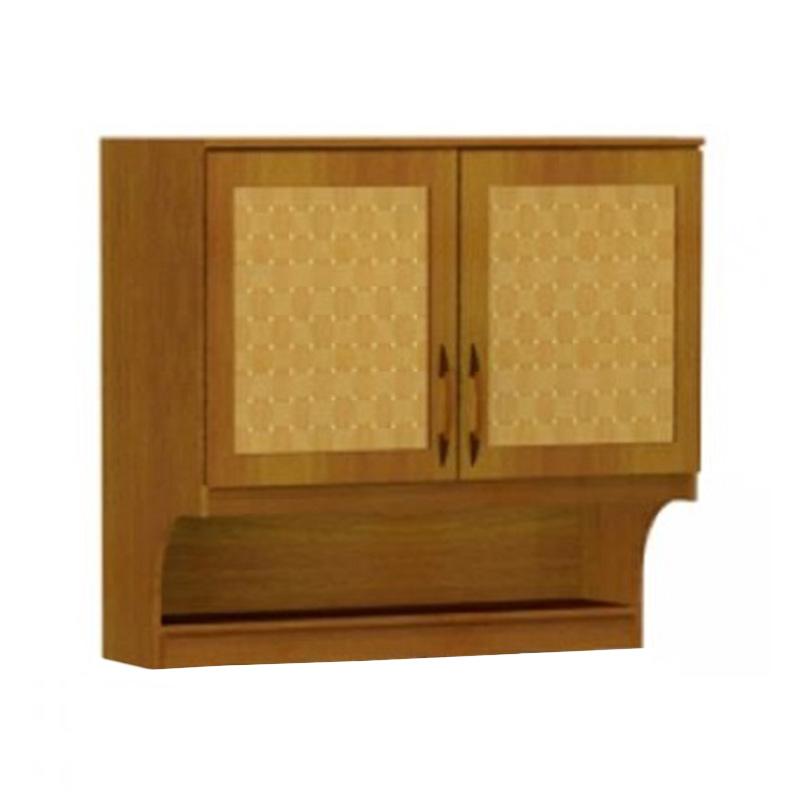 big panel big panel lda 521 lemari dapur atas 2 pintu khusus jabodetabek full02