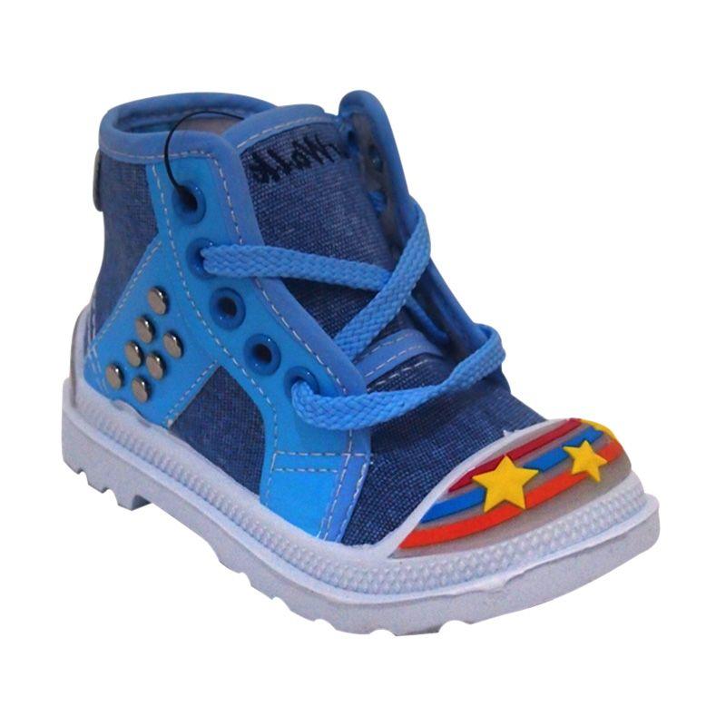 Starwalk Dino 101 Blue Sky Sepatu Bayi