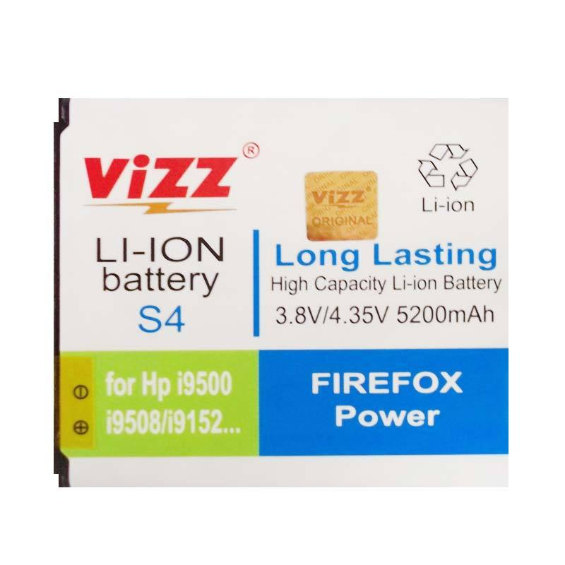 Vizz Battery for Samsung Galaxy Grand 2 G7102 or G7105 [5200 mAh]