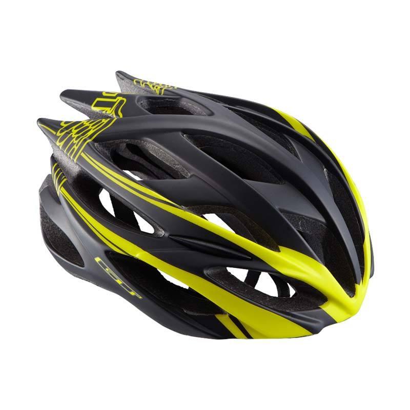 GT Helm Corsa Matte Black