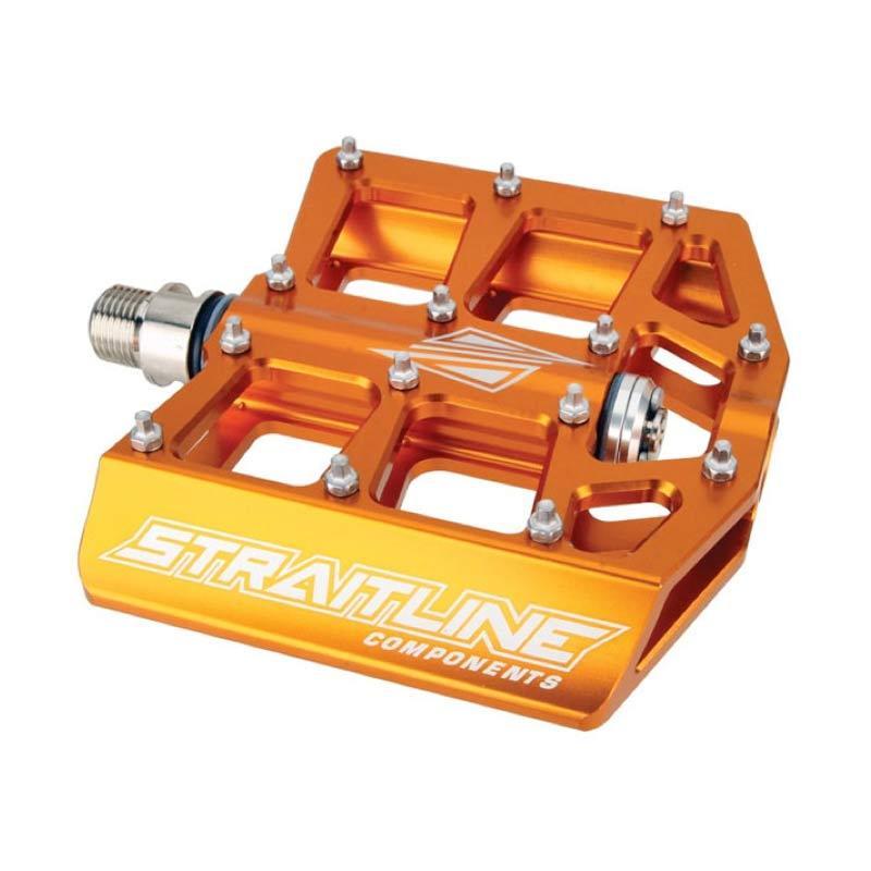 Straitline Pedal DEFACTO 1418 Orange