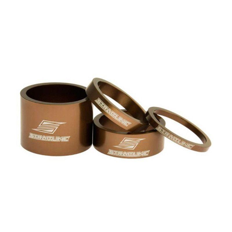 Straitline Spacer 1 1/8 inch (361224 mm) 1592 Bronze