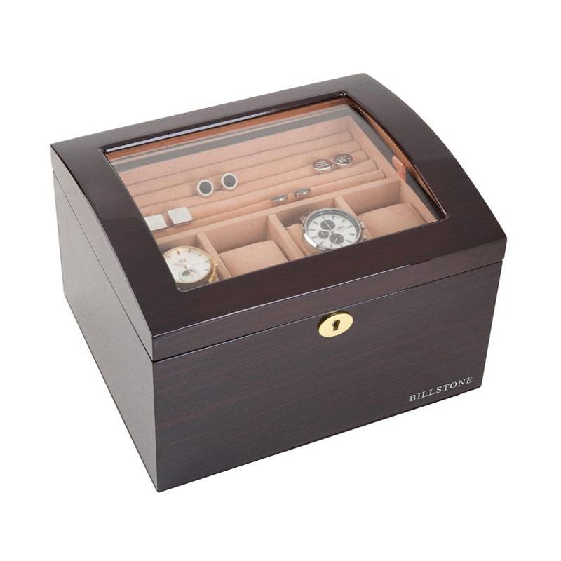 BillStone Balmoral Jewelry Box Kotak Perhiasan