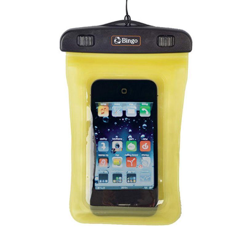 Bingo i-Phone Clipper Yellow
