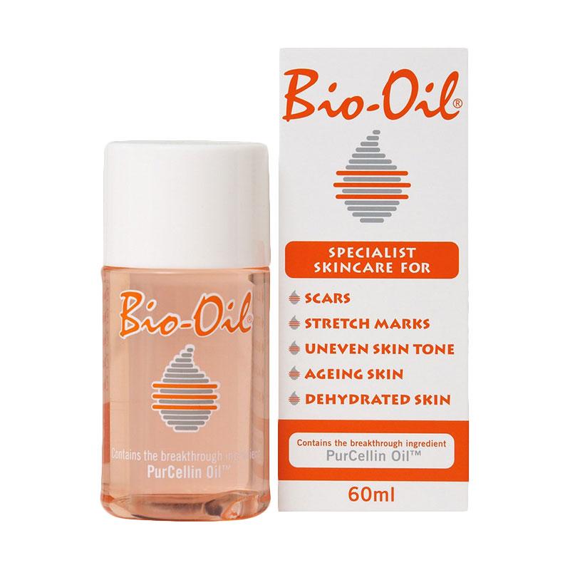 Bio Oil Anti Stretch Mark