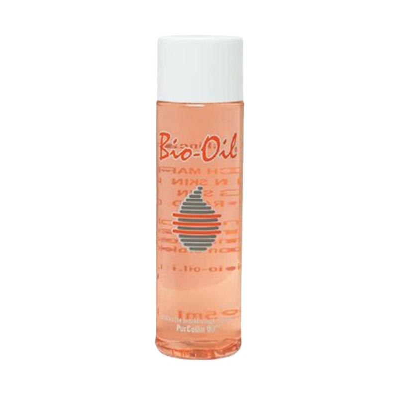 harga Bio Oil Penghilang Scar Streachmark [125 mL] Blibli.com