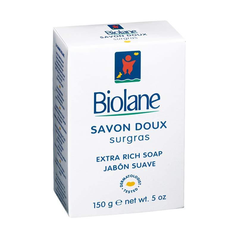 Biolane Extra Rich Soap 150 gr