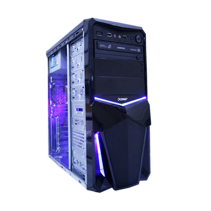 New Rakitan Desktop PC [Intel Core I5 2400]
