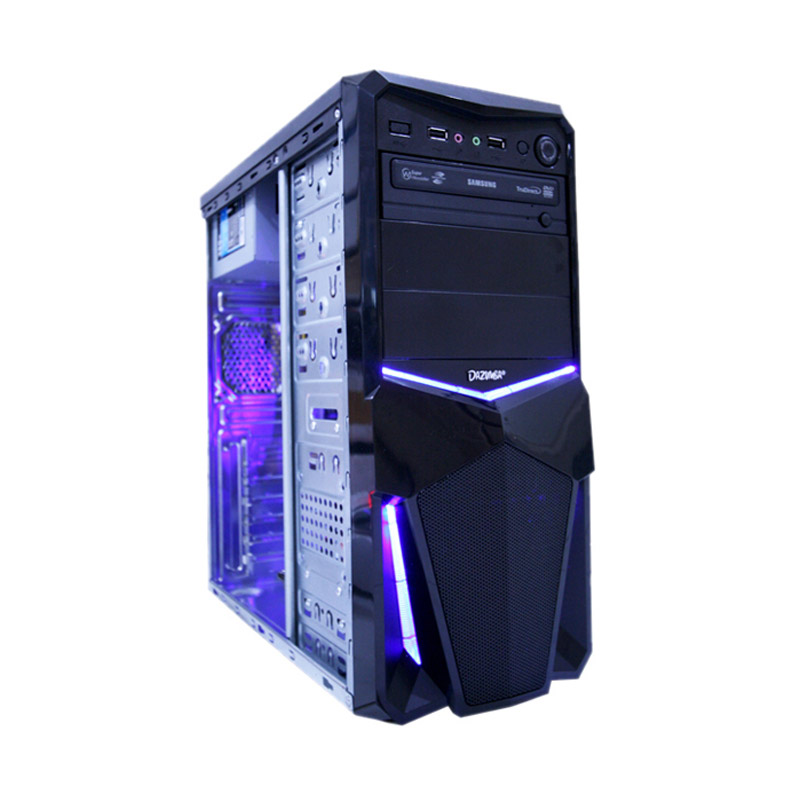 Rakitan Desktop PC [New Intel Core i3 2100]