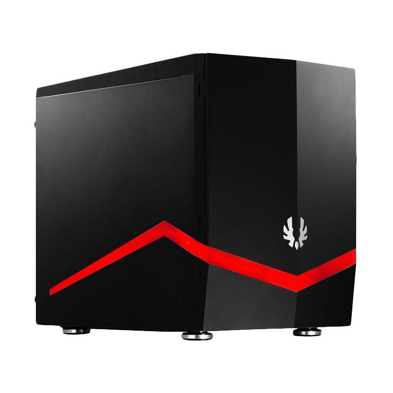 Bitfenix Colossus Micro ATX Casing Komputer