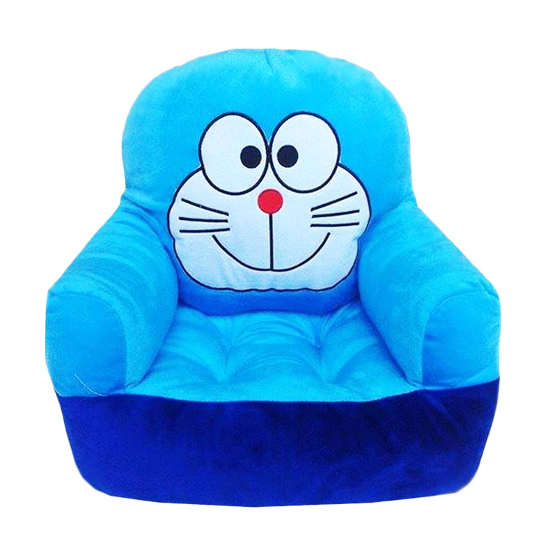 BL Handle Karakter Doraemon Sofa Anak