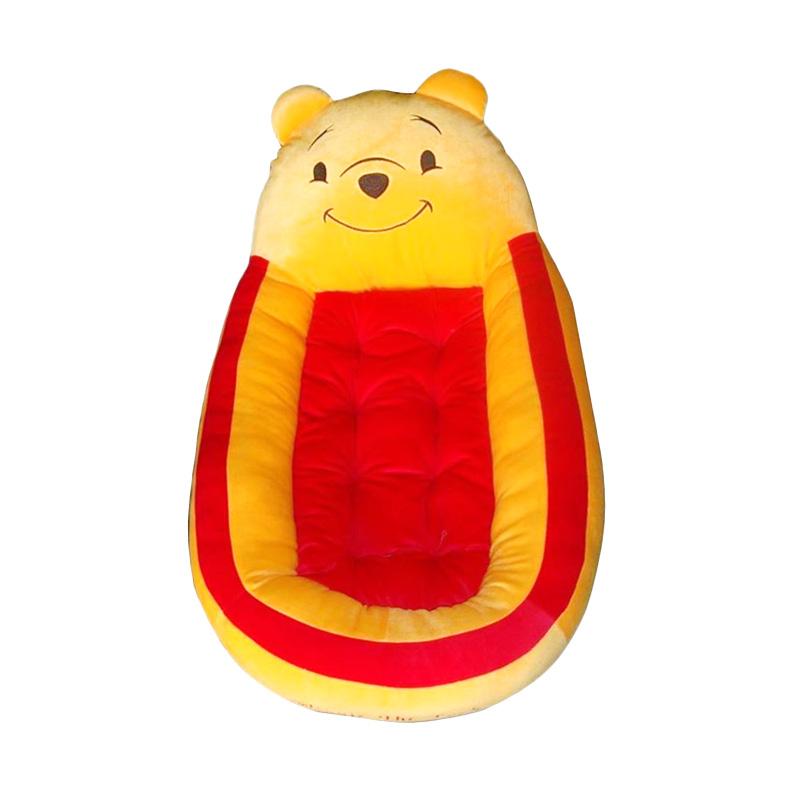 BL Kasur Bayi Karakter Pooh
