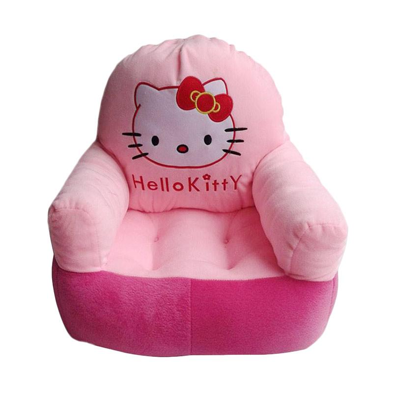 BL Sofa Boneka Karakter Hello Kitty