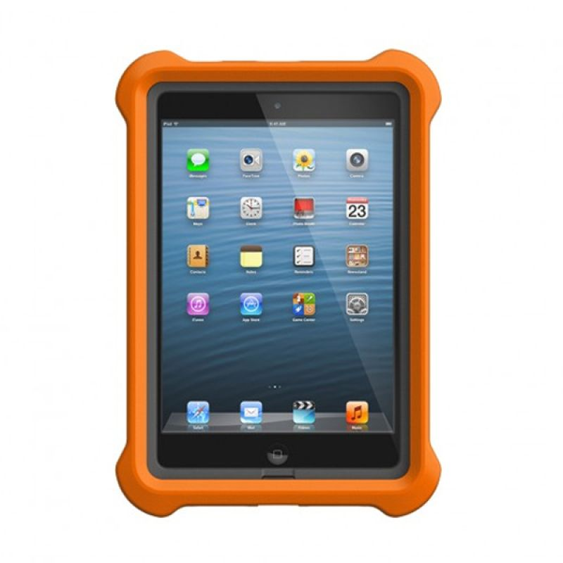 LifeProof Life Jacket Float Orange Casing for iPad Mini
