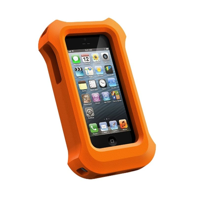 LifeProof Life Jacket Float Orange Casing for iPhone 5