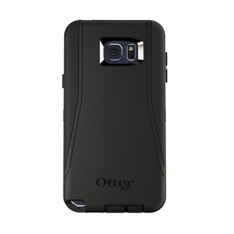 Otterbox Black Casing for Samsung Note 5