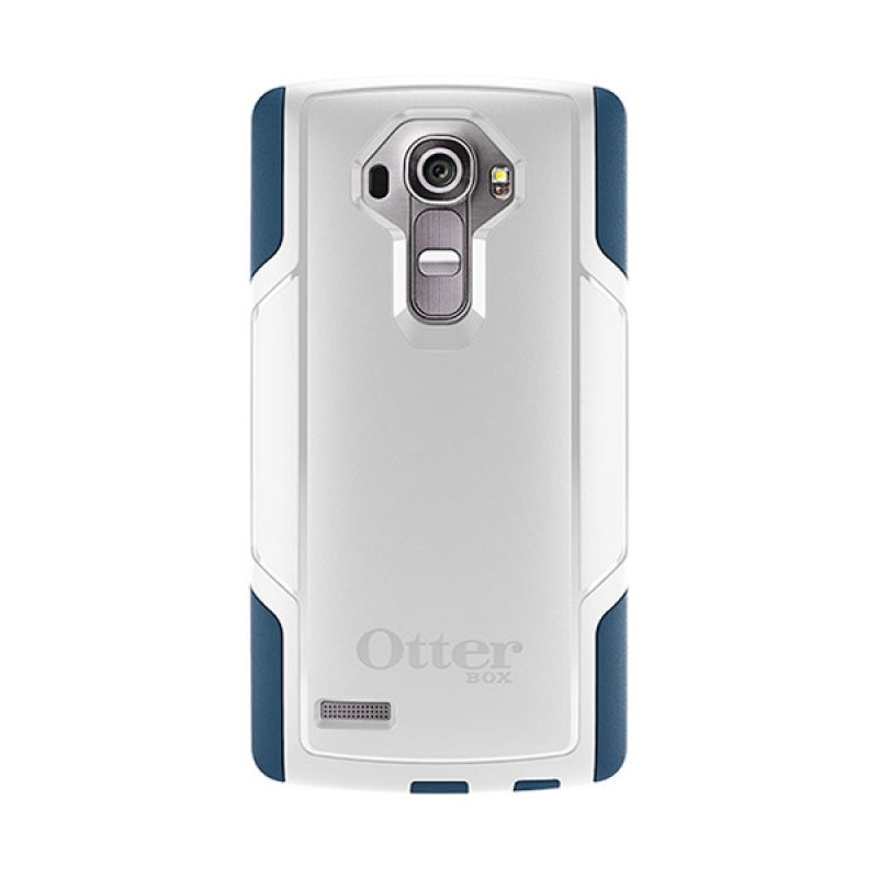 Otterbox Commuter Casual Blue Casing for Samsung Galaxy S6