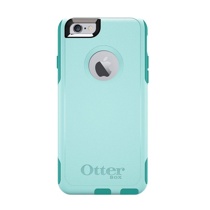 OtterBox Commuter Series Aqua Sky Casing for iPhone 6