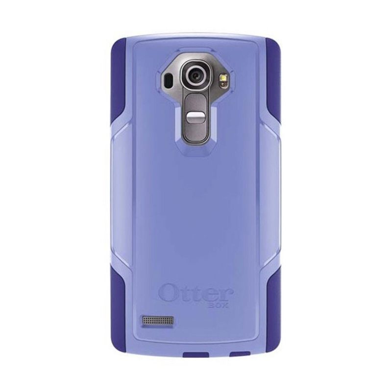 Otterbox Commuter Purple Amethyst Casing for LG G4