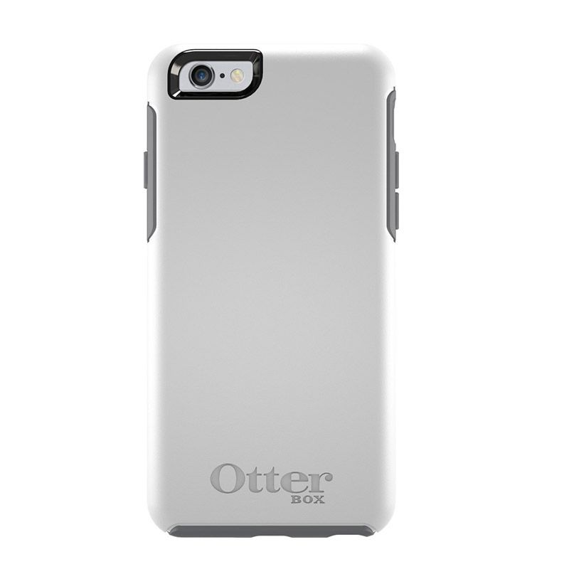 OtterBox Simmetry Series Glacier Casing for iPhone 6