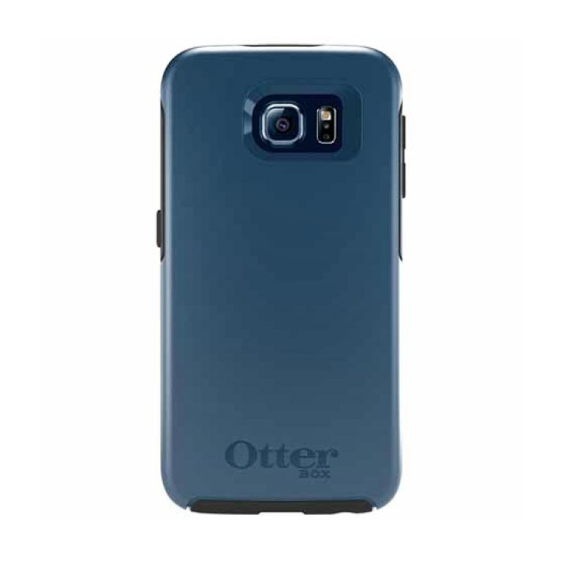 Otterbox Symmetry City Blue Casing for Samsung Galaxy S6