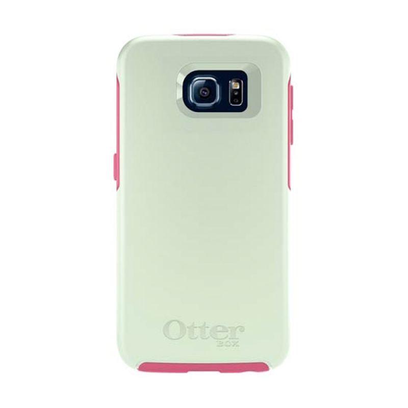 Otterbox Symmetry Melon Pop Casing for Samsung Galaxy S6