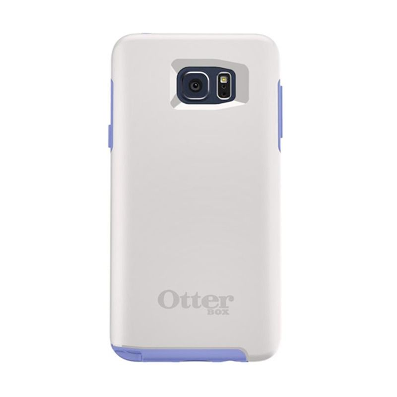 Otterbox Symmetry Powder Purple Casing for Samsung Note 5