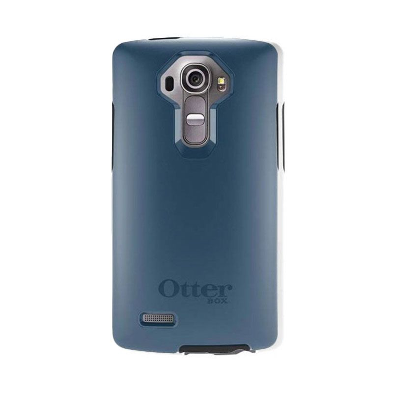 Otterbox Symmetry City Blue Casing for LG G4