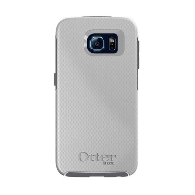 Otterbox Symmetry WT Carbon Fiber Casing for Samsung Galaxy S6