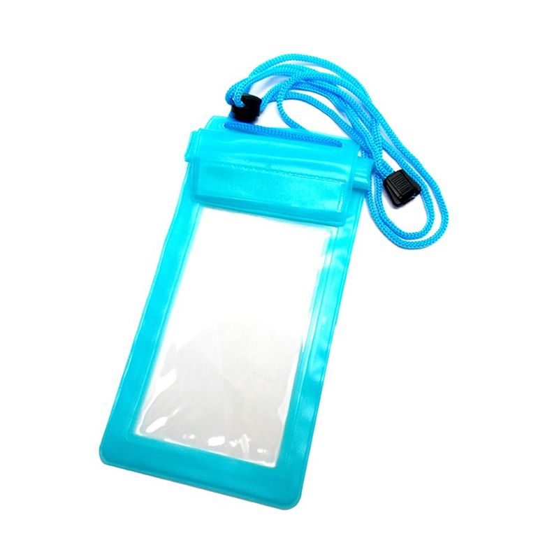 GSmart Waterproof Pouch Universal Tosca Casing for Smartphone