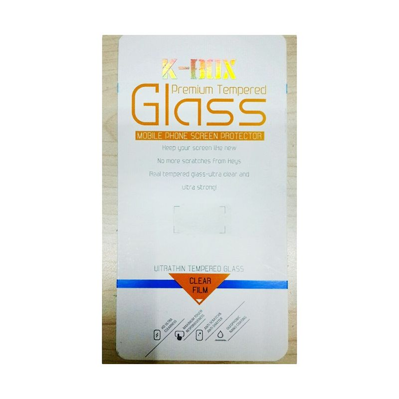 K-Box Premium Tempered Glass Screen Protector for Samsung Galaxy Grand 2