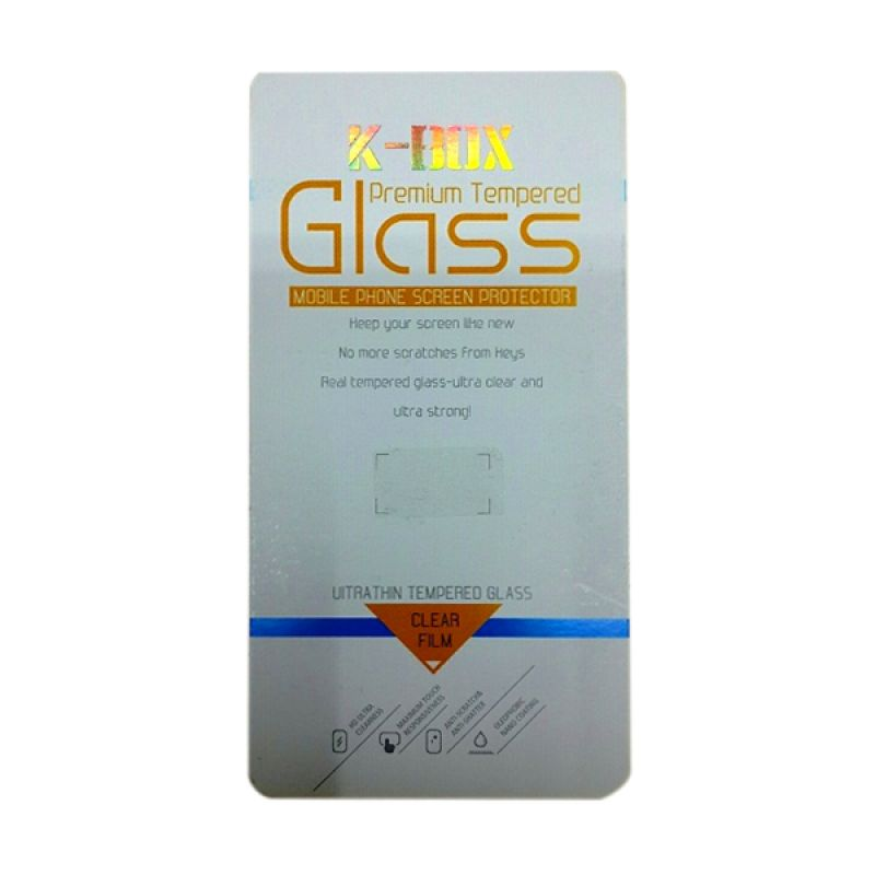 K-Box Premium Tempered Glass Screen Protector For Xiaomi 4