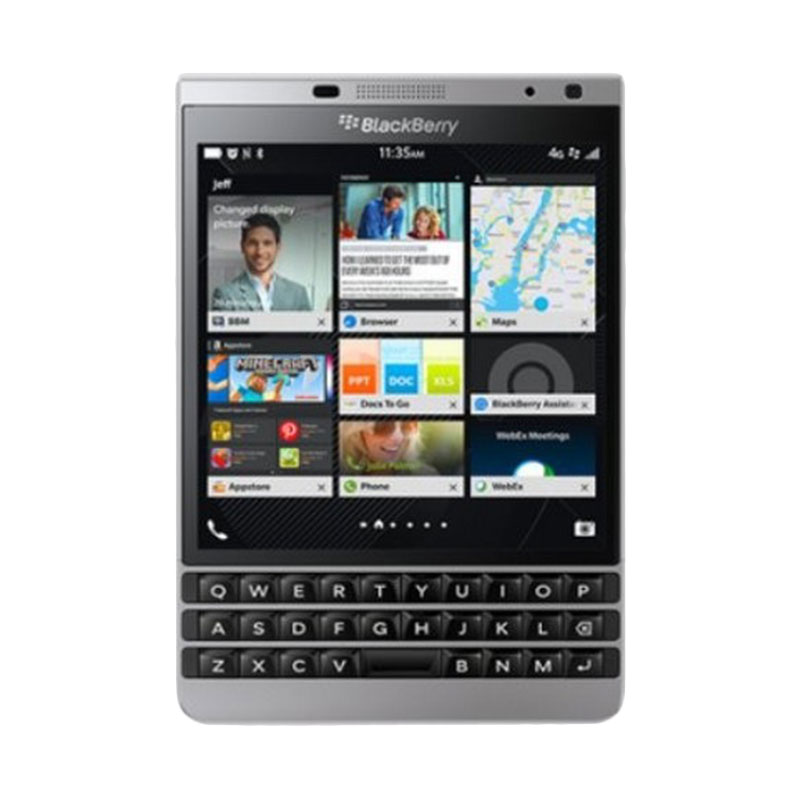 Blackberry Passport Dallas 32GB