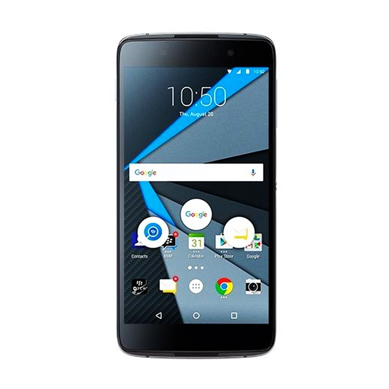BlackBerry DTEK50 Smartphone - Black