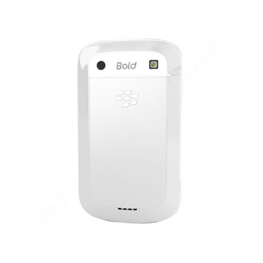 Blackberry Montana 9930 Putih Smartphone