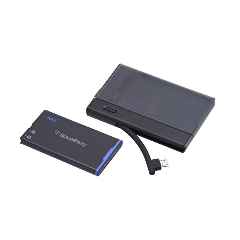 Jual Blackberry Q10 Nx1 Battery with Kit Original Online - Harga & Kualitas Terjamin | Blibli.com