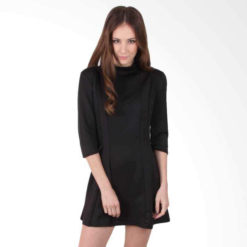 Blaize Madame Fit & Flare Dress