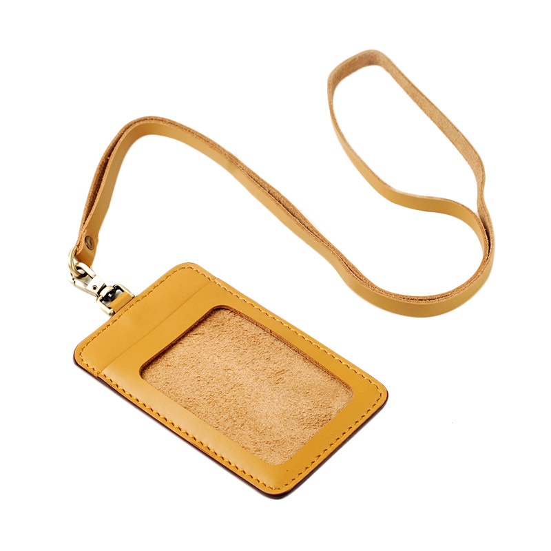 harga Blankenheim Kulit Pull Up Original ID Card Holder - Tan Blibli.com