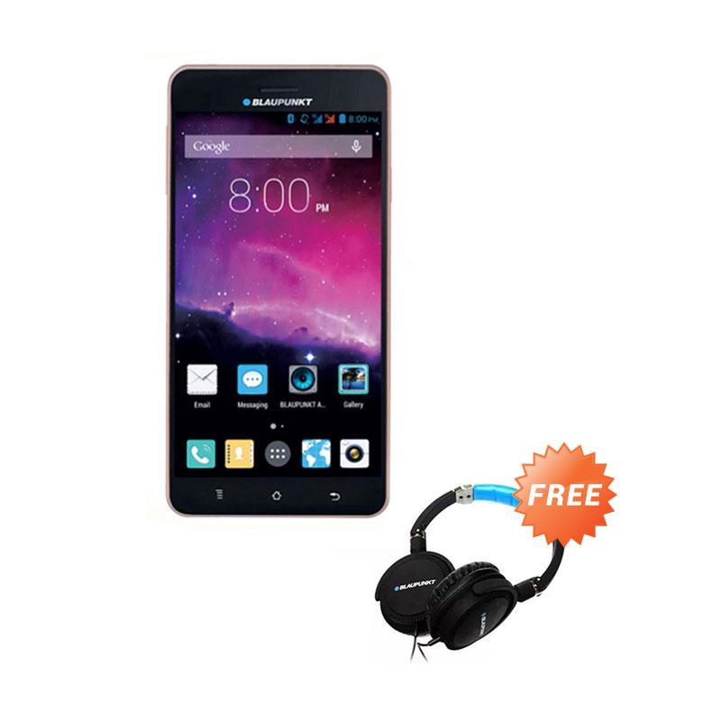 Blaupunkt Sonido J1 Smartphone - Putih [8 GB] + Free Blaupunkt Headphone