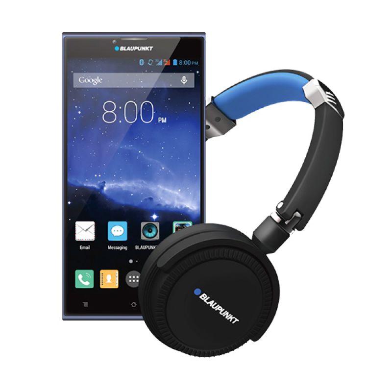Blaupunkt Sonido X1 Plus - White + Free Headphone