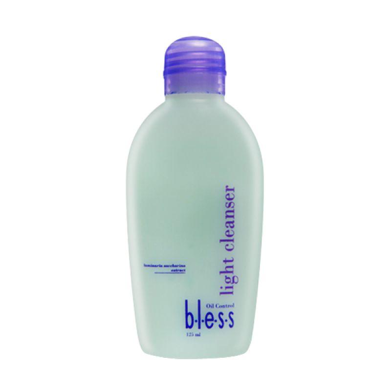 Bless Oil Control Light Cleanser