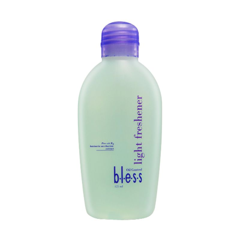 Bless Oil Control Light Freshener