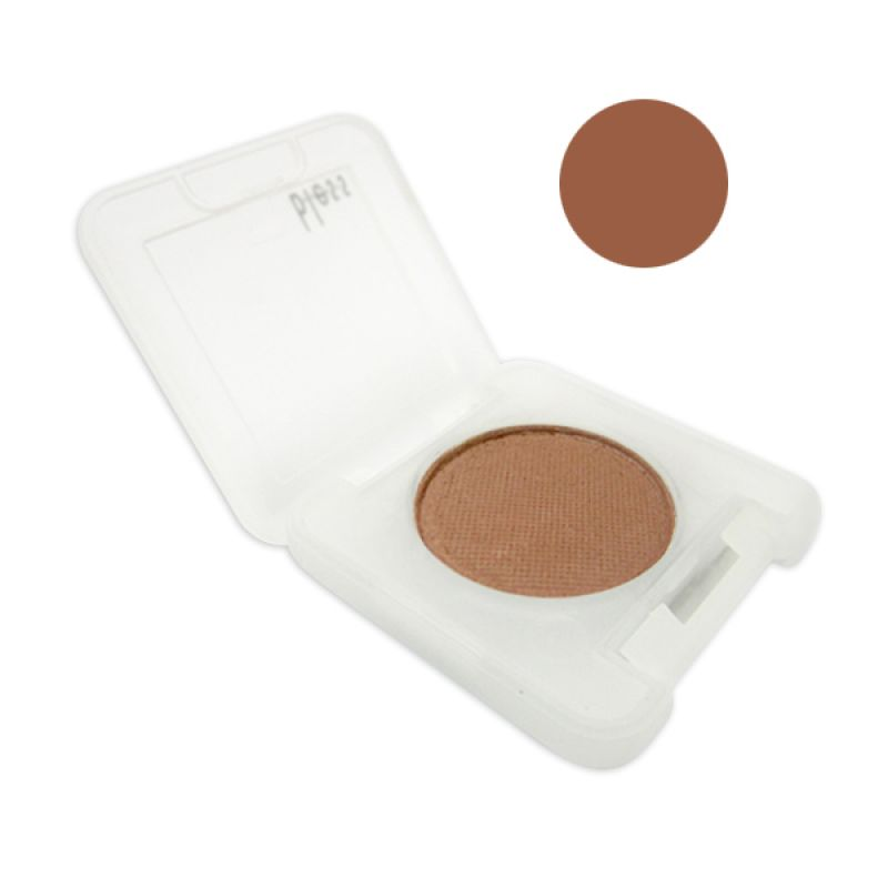 Bless Soft Eye Shadow Earthy Brown